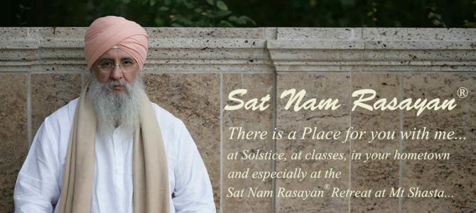 Гуру Дев Сингх (Guru Dev Singh) — Мастер Сат Нам Расаян и Кундалини Йоги