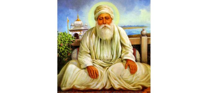23 мая — День Рождения Гуру Амар Дас