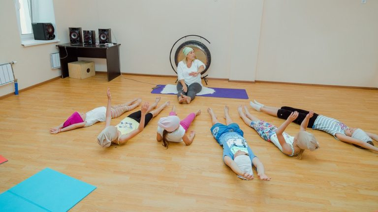 Йога для беременных верхняя пышма 12
